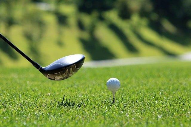 ゴルフ コンペ 挨拶