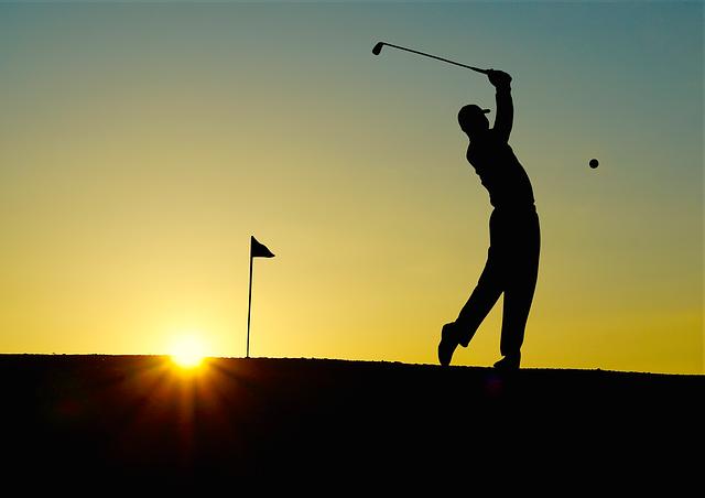 ゴルフ ヘッドスピード