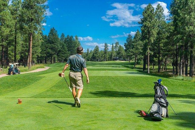 ゴルフ ヘッドスピード 飛距離