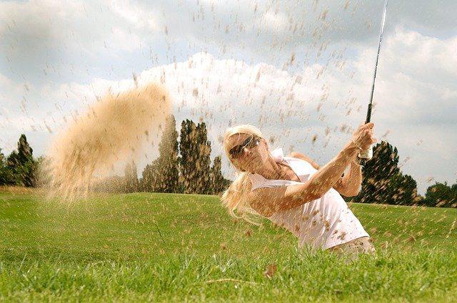 ゴルフ 100切り メンタル
