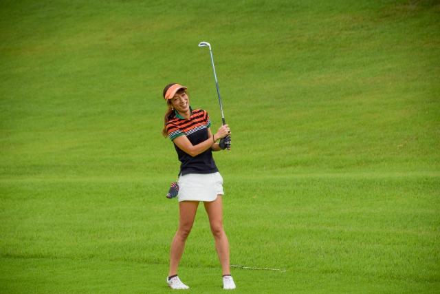 ゴルフ インナー