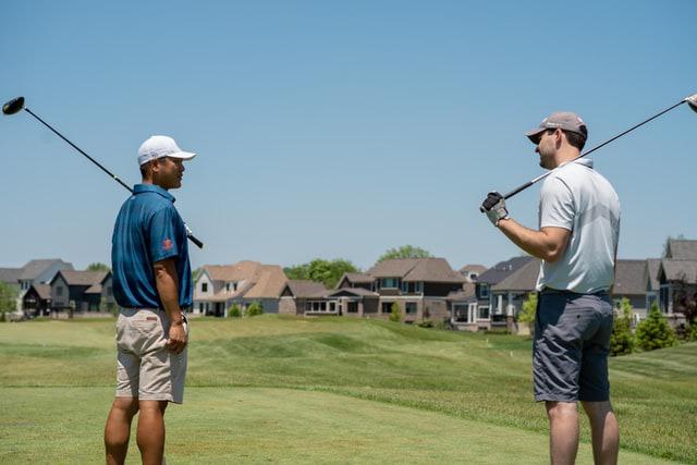 ゴルフ コンペ ルール