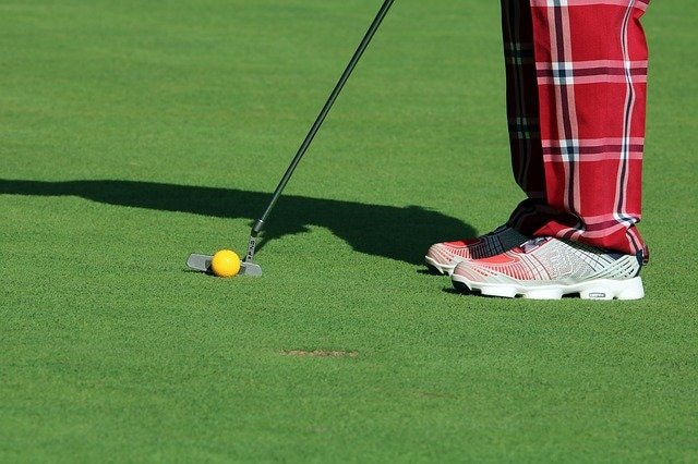 ゴルフ ショートコース